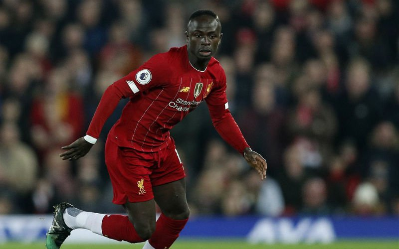'Sadio Mané verlaat Liverpool en versiert monstertransfer naar déze club'
